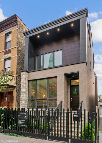 1419 W Oakdale Avenue, Chicago, IL 60657 (MLS #11173998) :: Carolyn and Hillary Homes
