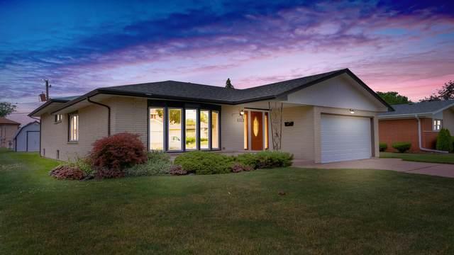 10025 Parke Avenue, Oak Lawn, IL 60453 (MLS #11173999) :: O'Neil Property Group