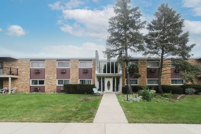 212B Collen Drive #116, Lombard, IL 60148 (MLS #11174006) :: Angela Walker Homes Real Estate Group