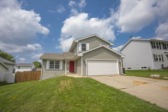 5414 Pocono Drive, Loves Park, IL 61111 (MLS #11174022) :: O'Neil Property Group