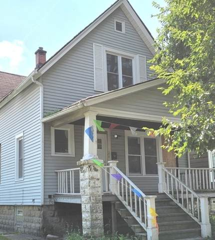 2517 Collins Street, Blue Island, IL 60406 (MLS #11174033) :: O'Neil Property Group