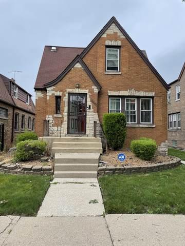 10344 S Emerald Avenue, Chicago, IL 60628 (MLS #11174036) :: John Lyons Real Estate