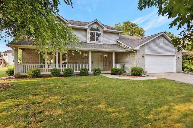 2603 Wedgewood Drive, Champaign, IL 61822 (MLS #11174037) :: Carolyn and Hillary Homes