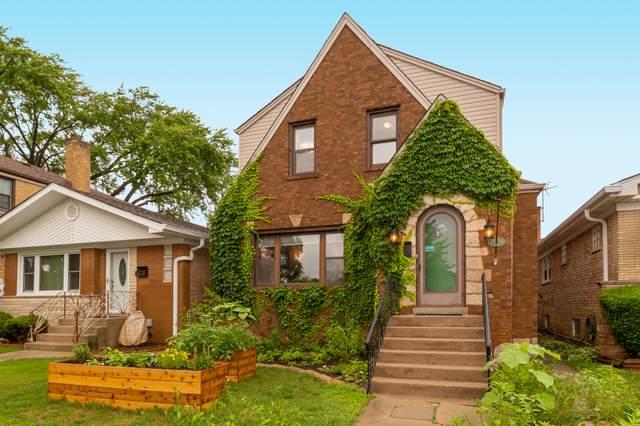 7636 W Hortense Avenue, Chicago, IL 60631 (MLS #11174044) :: O'Neil Property Group