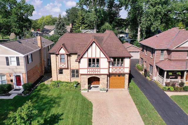 638 S Dryden Place, Arlington Heights, IL 60005 (MLS #11174056) :: The Wexler Group at Keller Williams Preferred Realty