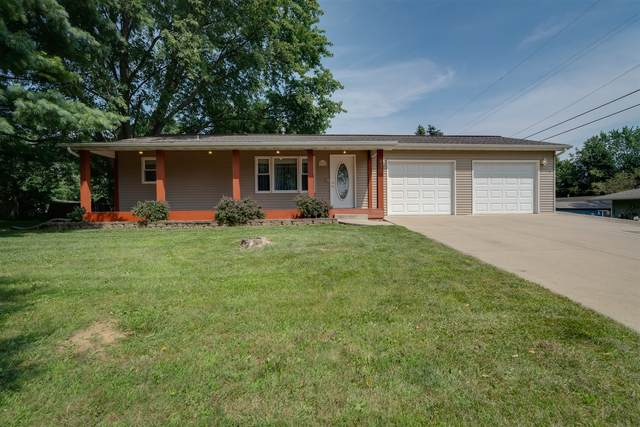 436 Priscilla Lane, Bloomington, IL 61704 (MLS #11174058) :: Suburban Life Realty