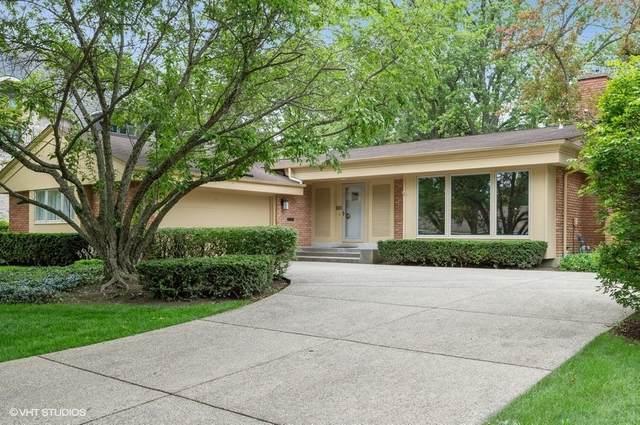 1120 Pebblewood Lane, Glencoe, IL 60022 (MLS #11174068) :: RE/MAX Next