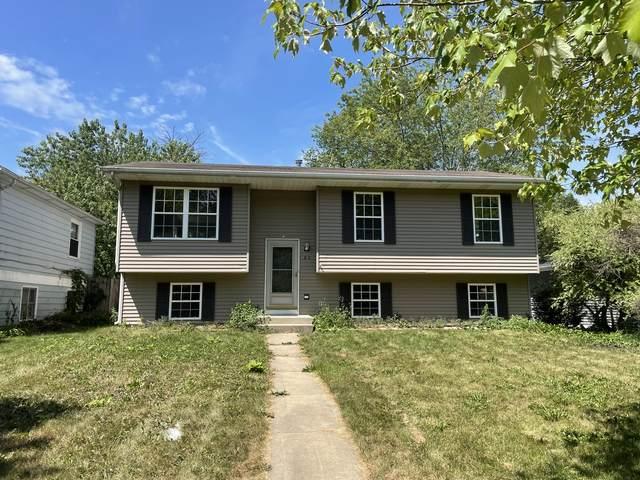 1814 Gideon Avenue, Zion, IL 60099 (MLS #11174072) :: Suburban Life Realty