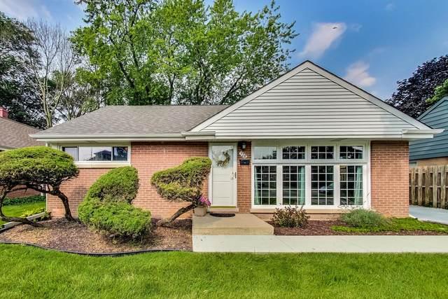 928 Bristol Avenue, Westchester, IL 60154 (MLS #11174075) :: Angela Walker Homes Real Estate Group