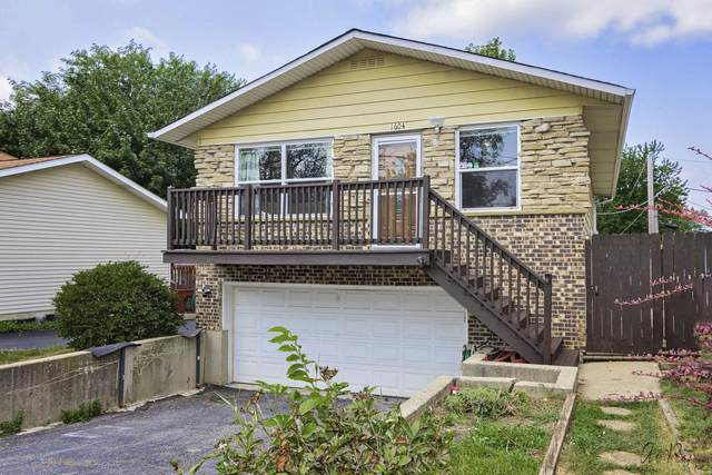 1604 Hainesville Road, Round Lake Beach, IL 60073 (MLS #11174080) :: O'Neil Property Group