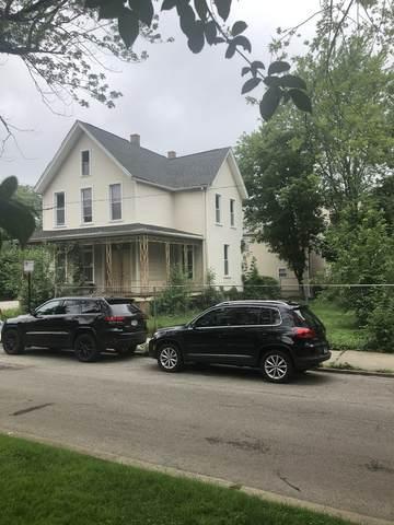 1756 W Henderson Street, Chicago, IL 60657 (MLS #11174082) :: Lewke Partners - Keller Williams Success Realty