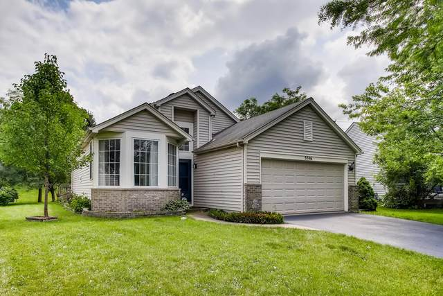 5746 Emerald Pointe Drive, Plainfield, IL 60586 (MLS #11174083) :: O'Neil Property Group