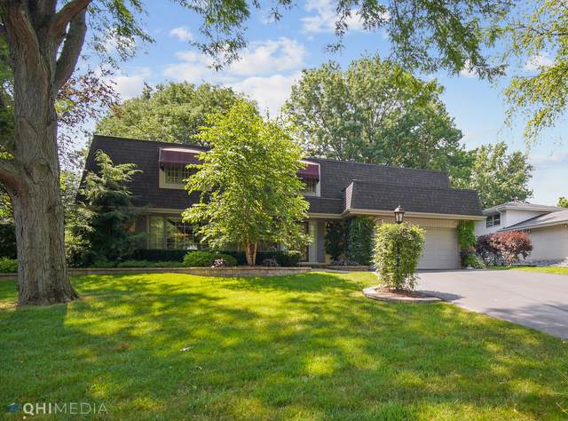 12738 74th Avenue, Palos Heights, IL 60463 (MLS #11174115) :: The Wexler Group at Keller Williams Preferred Realty