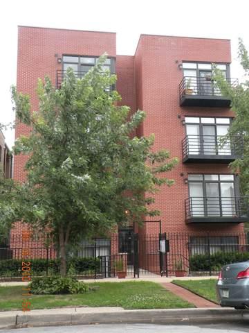 6113 S Kimbark Avenue 2S, Chicago, IL 60637 (MLS #11174118) :: Lewke Partners - Keller Williams Success Realty