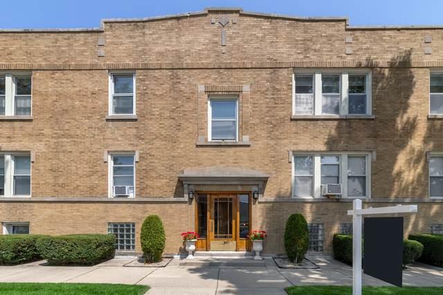 5920 W Cullom Avenue, Chicago, IL 60634 (MLS #11174121) :: Lewke Partners - Keller Williams Success Realty