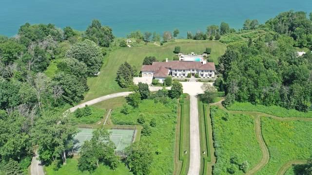 700 Crab Tree Farm Lane, Lake Bluff, IL 60044 (MLS #11174124) :: The Wexler Group at Keller Williams Preferred Realty