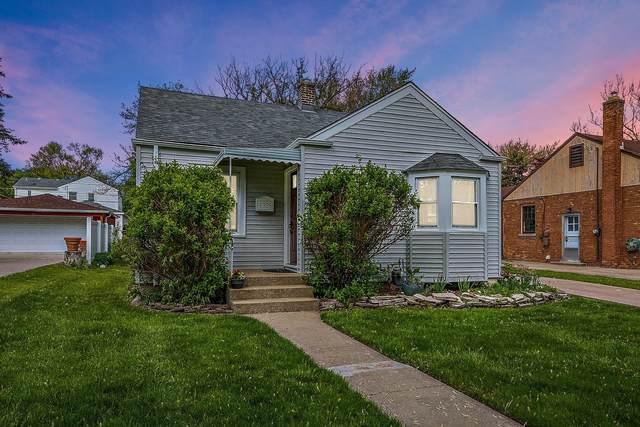 1328 Mandel Avenue, Westchester, IL 60154 (MLS #11174156) :: Angela Walker Homes Real Estate Group