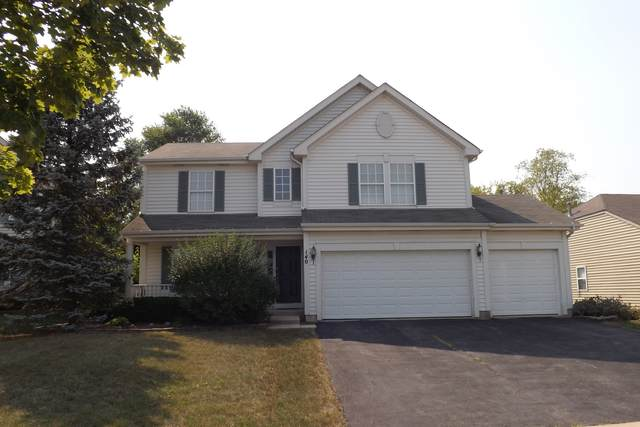140 Havenwood Court, Round Lake, IL 60073 (MLS #11174167) :: The Wexler Group at Keller Williams Preferred Realty