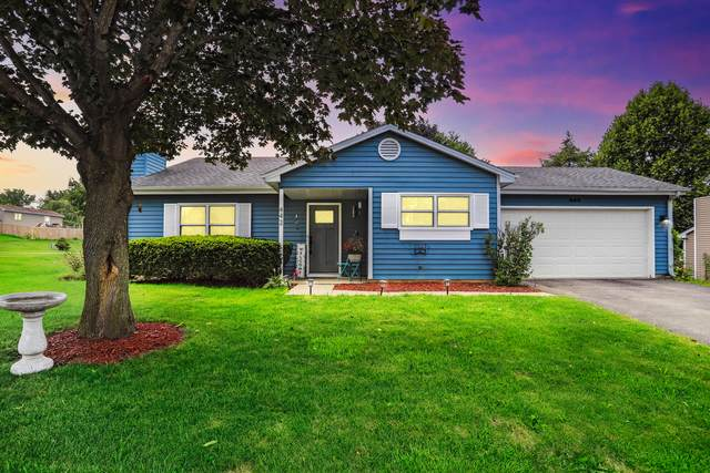 442 W Parkview Terrace E, Algonquin, IL 60102 (MLS #11174178) :: Suburban Life Realty
