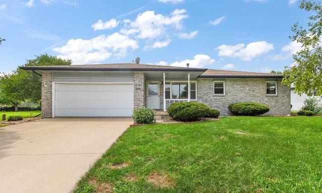 529 N Monroe Avenue, Bradley, IL 60915 (MLS #11174185) :: John Lyons Real Estate