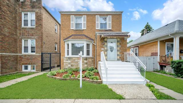 3337 W 61ST Place, Chicago, IL 60629 (MLS #11174191) :: Lewke Partners - Keller Williams Success Realty