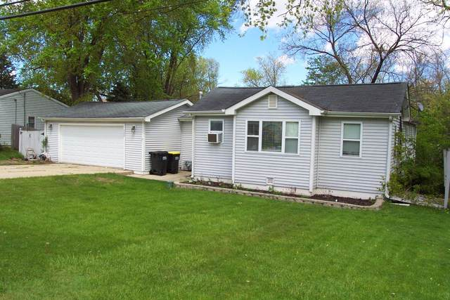 128 S Sheridan Road, Lakemoor, IL 60051 (MLS #11174196) :: John Lyons Real Estate
