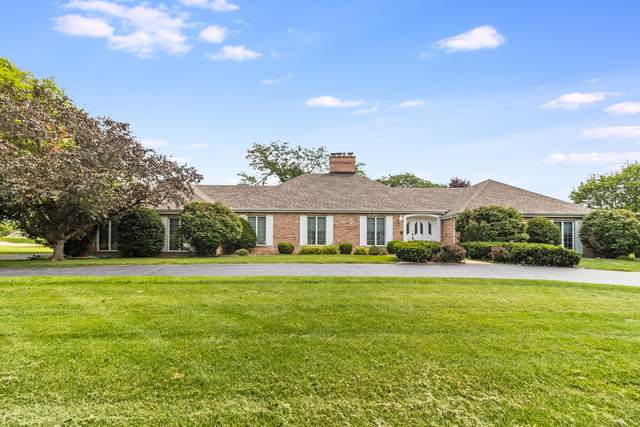 688 Golf Club Lane, Frankfort, IL 60423 (MLS #11174199) :: The Wexler Group at Keller Williams Preferred Realty