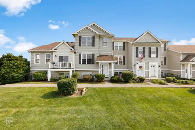 1782 Fieldstone Drive N, Shorewood, IL 60404 (MLS #11174202) :: RE/MAX Next