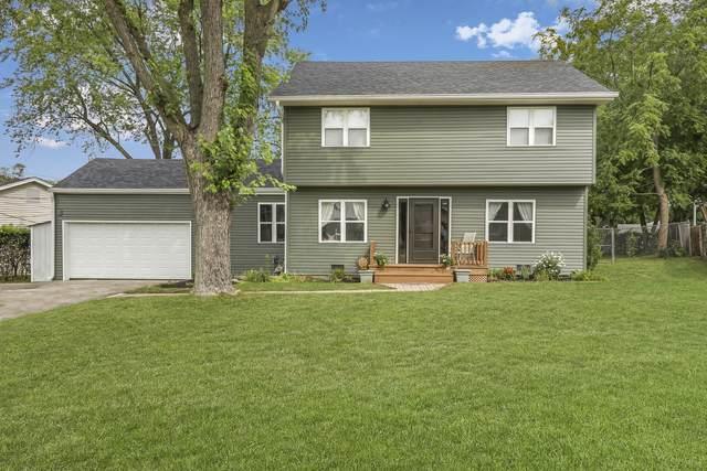 33351 N Park Street, Grayslake, IL 60030 (MLS #11174214) :: O'Neil Property Group