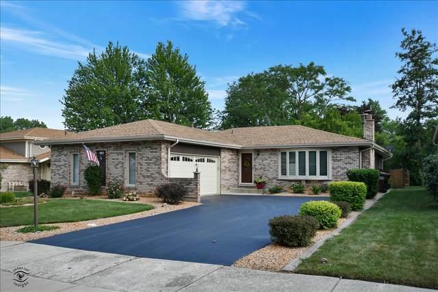 5335 Fawn Court, Oak Forest, IL 60452 (MLS #11174215) :: Schoon Family Group