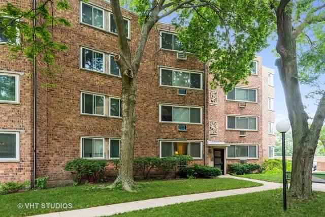 6169 N Wolcott Avenue 1A, Chicago, IL 60660 (MLS #11174223) :: Lewke Partners - Keller Williams Success Realty