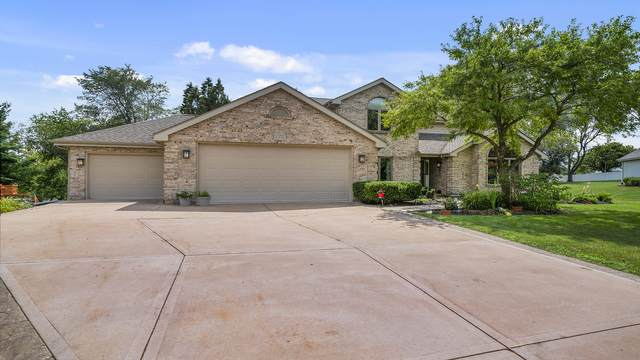 6423 Spring Hill Close, Rockford, IL 61108 (MLS #11174225) :: The Wexler Group at Keller Williams Preferred Realty