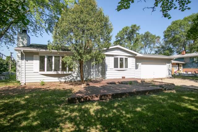 1313 N Fairview Lane, Mchenry, IL 60051 (MLS #11174230) :: John Lyons Real Estate