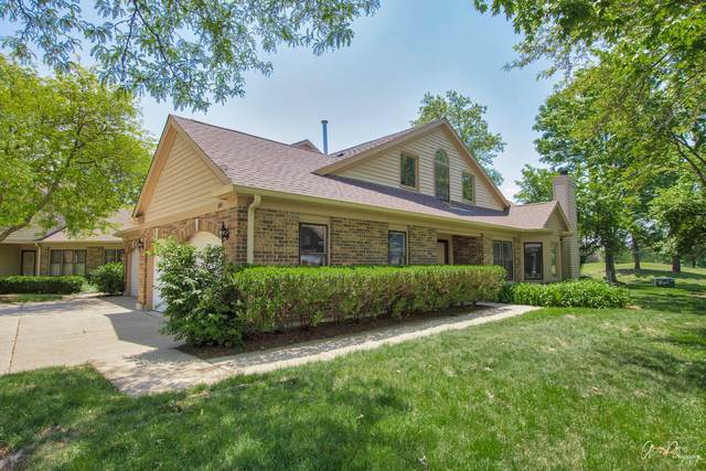 283 Willow Parkway, Buffalo Grove, IL 60089 (MLS #11174232) :: O'Neil Property Group