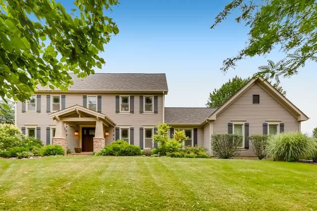 662 Bent Ridge Lane, Barrington, IL 60010 (MLS #11174234) :: The Wexler Group at Keller Williams Preferred Realty