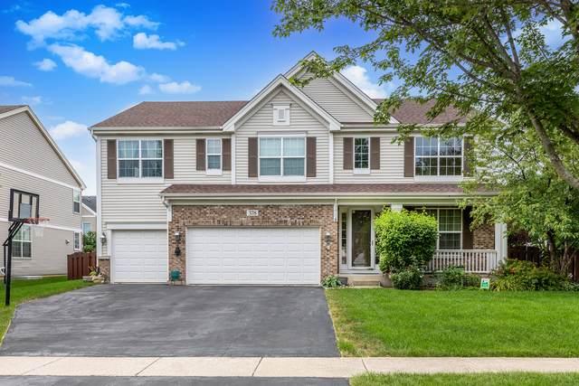 378 Laurel Lane, West Chicago, IL 60185 (MLS #11174245) :: O'Neil Property Group