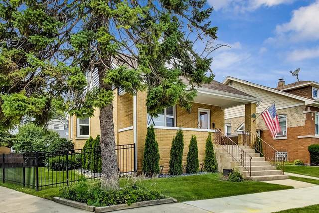 6456 N Newark Avenue, Chicago, IL 60631 (MLS #11174246) :: O'Neil Property Group