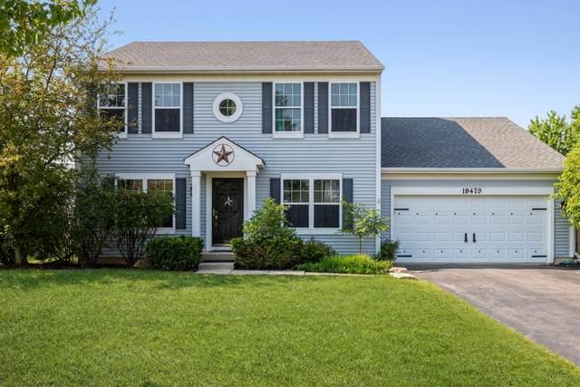 10479 Bethel Avenue, Huntley, IL 60142 (MLS #11174249) :: O'Neil Property Group