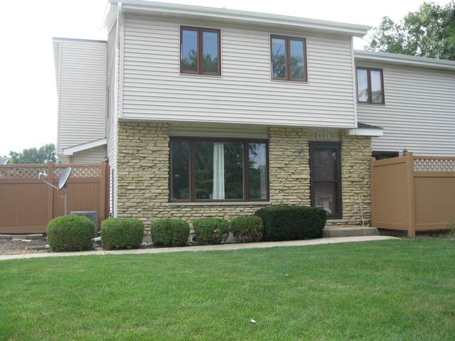 601 Northgate Road #601, New Lenox, IL 60451 (MLS #11174258) :: O'Neil Property Group