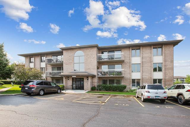 1044 Ashley Court 2A, Lockport, IL 60441 (MLS #11174270) :: The Wexler Group at Keller Williams Preferred Realty