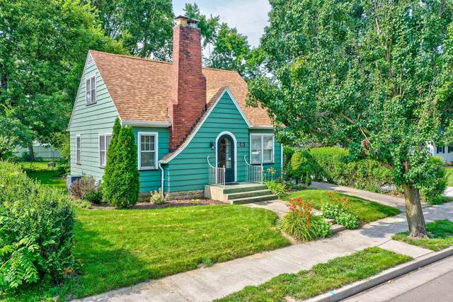 213 W Glover Street, Ottawa, IL 61350 (MLS #11174306) :: The Wexler Group at Keller Williams Preferred Realty