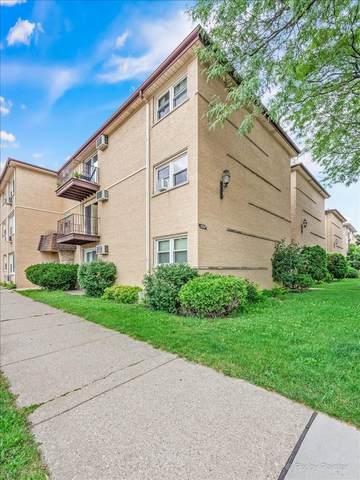 8758 W Berwyn Avenue 2N, Chicago, IL 60656 (MLS #11174311) :: Lewke Partners - Keller Williams Success Realty