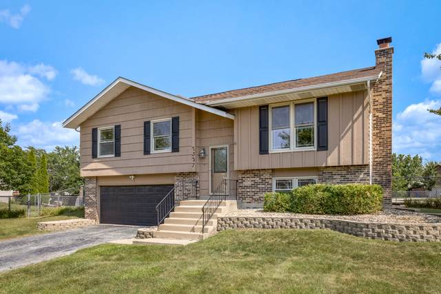 7337 W Woodlawn Drive, Frankfort, IL 60423 (MLS #11174314) :: The Wexler Group at Keller Williams Preferred Realty