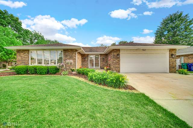 7919 W Sequoia Court, Orland Park, IL 60462 (MLS #11174321) :: The Wexler Group at Keller Williams Preferred Realty
