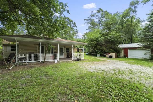 21718 Elmwood Avenue, Wilmington, IL 60481 (MLS #11174358) :: O'Neil Property Group