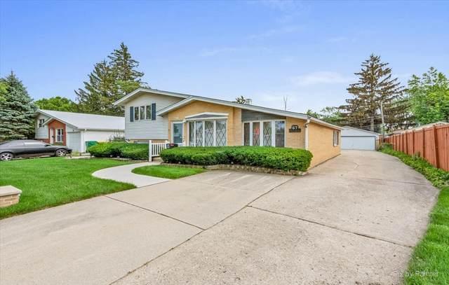 67 Glendale Street, Wheeling, IL 60090 (MLS #11174360) :: Carolyn and Hillary Homes