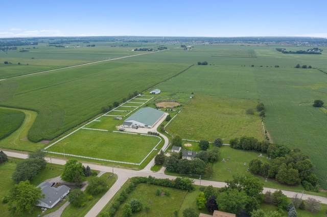 3101 Roth Road, Oswego, IL 60543 (MLS #11174366) :: Carolyn and Hillary Homes