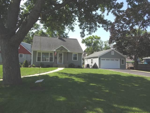104 S Prospect Street, Wheaton, IL 60187 (MLS #11174368) :: RE/MAX Next