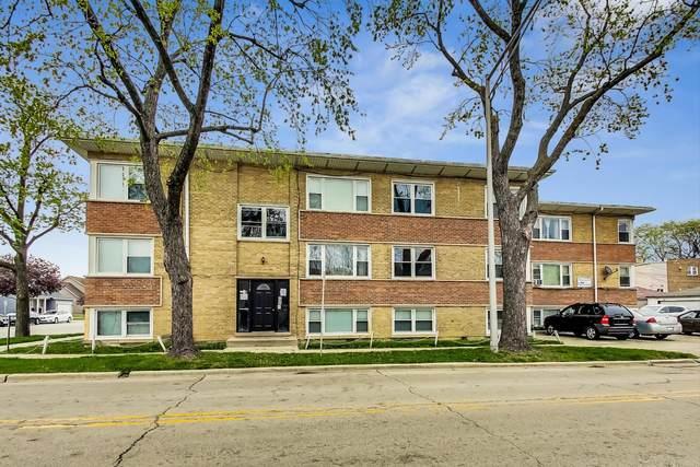 1133 Bellwood Avenue, Bellwood, IL 60104 (MLS #11174377) :: The Dena Furlow Team - Keller Williams Realty