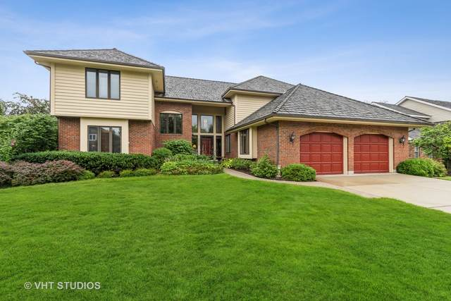 1212 Loyola Drive, Libertyville, IL 60048 (MLS #11174389) :: The Wexler Group at Keller Williams Preferred Realty